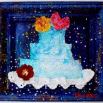 Charlotte_Olsson_Art_cake_happy_love_wedding_painting_fun_swedishart