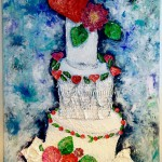 Charlotte_Olsson_Art_cake_wedding_happy_painting_sweden_design_interior