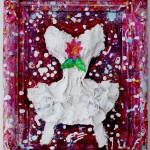 Charlotte_Olsson_Art_courset_recyclingart_upcyclingart_painting_interior_design_exhibition