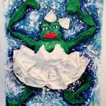 Charlotte_Olsson_Art_frog_konst