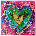 Charlotte_Olsson_Art_heart_love_pink_design_painting_swedishartist_interior