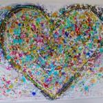 Charlotte_Olsson_Art_heart_painting_artist_swedishart_design_love