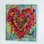 Charlotte_Olsson_Art_heart_recycling_colors_design_swedishart