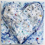 Charlotte_Olsson_Art_heart_recyclingart_upcyclingart_arte_artista