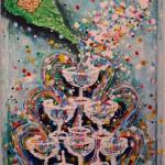 celebration art painting