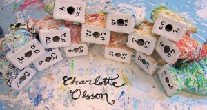 charlotte olsson art