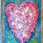 """Lacy Heart"""