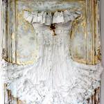 """""""l'amour de la raine"""" 70 x 95 cm"""