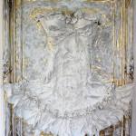 "My darling countess"" 70 x 95 cm"