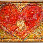 happy love art