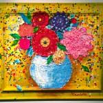 buy flower art