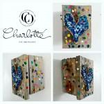 charlotteolsson charlotte olsson art artist painting colorful design inspiration